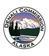Denali Commission Logo