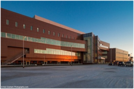 New Nome Hospital